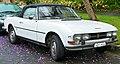 1972 Peugeot 504 GL convertible (2011-11-17) 01.jpg