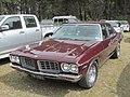 1975 Holden Statesman de Ville (HJ) (26156169059).jpg