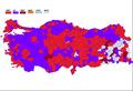 1977 genel seçimleri ilçe sonucu.png