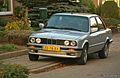 1991 BMW 316i (15726372895).jpg
