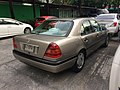 1994-1995 Mercedes-Benz C200 (W202) Sedan (15-11-2017) 02.jpg