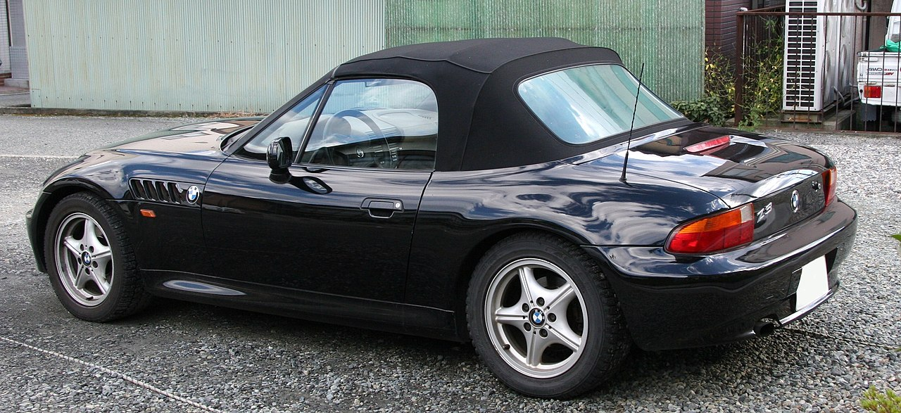 bmw z3 roadster summary Results 1 - 48 of 140  shop from the world's largest selection and best deals for bmw z3 convertible  cars shop with confidence on ebay.