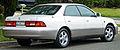 1996-1999 Lexus ES 300 (MCV20R) LXS sedan 03.jpg