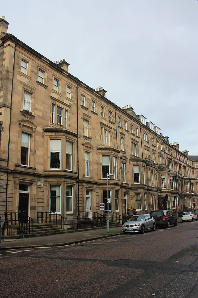 File 1 to 6 rothesay terrace wikipedia for 1 the terrace