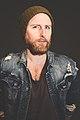 2.Jonas Dahl, sanger og sangskriver i bandet Sonja Hald. (farve).jpg