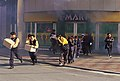 2000년대 초반 서울소방 소방공무원(소방관) 활동 사진 민방위-1.JPG