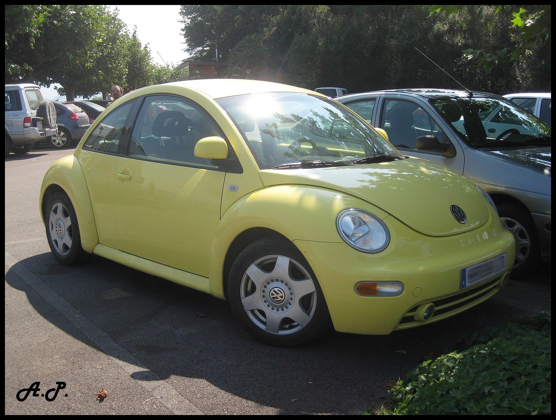 volkswagen  beetle bikipaideia