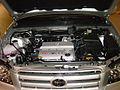 2005 Toyota Highlander 3MZ-FE V6 engine (2005-02-22).jpg