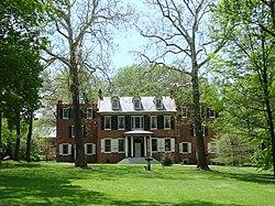 2008-05-04-amiŝa lando 033 Lancaster City, Wheatland.jpg