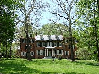 Lancaster Township, Lancaster County, Pennsylvania Township in Pennsylvania, United States