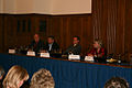 2008 09 panel at Hamburg conference on Scientology 01.jpg