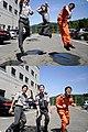 2009년 6월 12일 경기도 남양주 소방서 508의무소방대 의무소방원 최광모 전역 기념-499268046809995.jpg