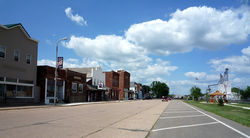 Downtown Colby