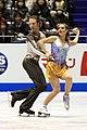 2009 GPF Seniors Dance - Nathalie PECHALAT - Fabian BOURZAT - 1205a.jpg