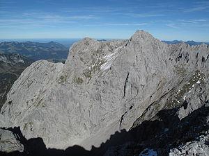 Klettersteig Ellmauer Halt : Wandern oder klettersteig meine tipps für kombi touren u a tirol