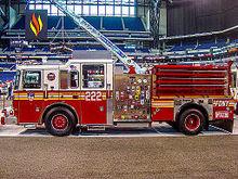 Seagrave Fire Apparatus >> Seagrave Fire Apparatus Revolvy