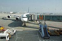 2011-03-05 03-13 Madeira 002 Flughafen München (5543086954).jpg