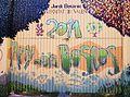 2011 Any dels Boscos, Jardí Botànic de València.JPG