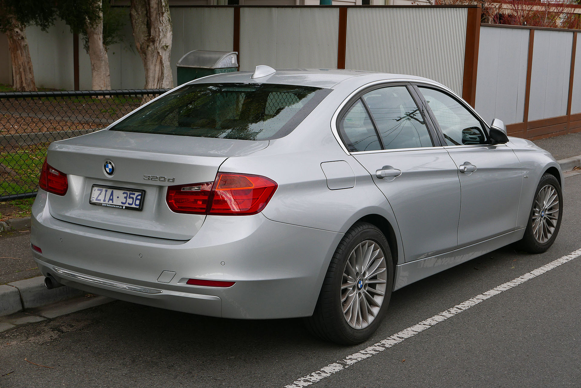 bmw 3 series f30 wikipedia. Black Bedroom Furniture Sets. Home Design Ideas