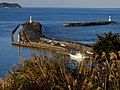 2013-11-30 Ohhara Fishing port 大原漁港、八幡岬・小浜八幡神社より DSCF8794.JPG