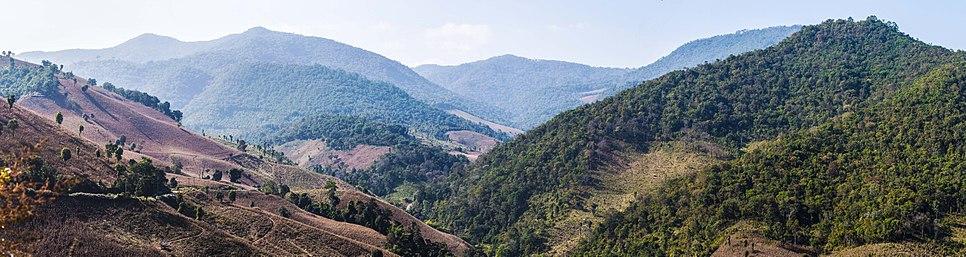 2013 Pano Mae Chaem District 2