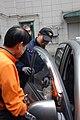 2014년 11월 17일 서울특별시 서초구 서초소방서 방배119안전센터 119구조대 순회 교육 DSC04134.JPG