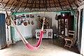 2014-01-02 Traditionelle Maya-Wohnstatt in Santa Elena 01 anagoria.JPG