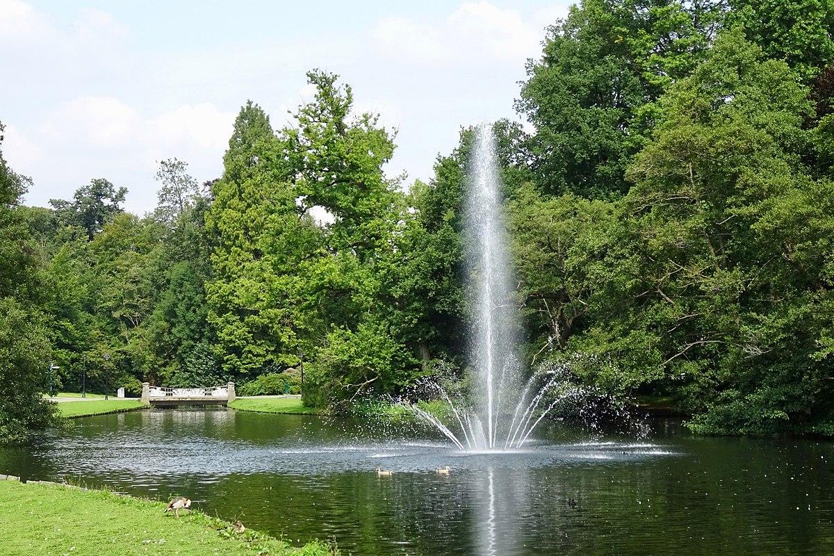 Park Sonsbeek - Wikipedia