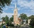 2014 Kościół św. Marii Magdaleny w Tarnowie, 02.JPG