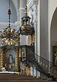 2014 Tarnobrzeg, kościół Wniebowzięcia NMP, 27.JPG