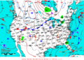 2015-10-06 Surface Weather Map NOAA.png