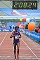 20151018 Amsterdam Marathon - Chala Dechase.jpg