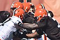 2015 Cleveland Browns Training Camp (20058757040).jpg