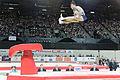 2015 European Artistic Gymnastics Championships - Vault - Andrey Medvedev 07.jpg