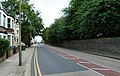 2015 London-Woolwich, Hillreach 05.JPG