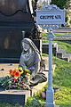 2016-03-24 GuentherZ Wien11 Zentralfriedhof (59) Grab Adolf Homme.JPG
