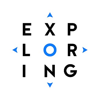 Learning for Life - Exploring logo