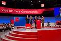 2017-06-25 SPD Bundesparteitag Gruppenaufnahme by Olaf Kosinsky-37.jpg