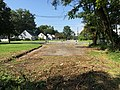 2017-09-05 10 39 21 View west from the stub end (dead end) of Rutledge Avenue in Ewing Township, Mercer County, New Jersey.jpg