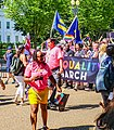 2017.06.11 Equality March 2017, Washington, DC USA 6547 (35231078416).jpg