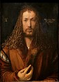 20171017194217!Dürer - Selbstbildnis im Pelzrock - Alte Pinakothek.jpg
