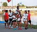 2018-08-07 World Rowing Junior Championships (Opening Ceremony) by Sandro Halank–092.jpg