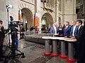2019-10-27 3 Kandidaten für das Amt des Oberbürgermeisters von Hannover.jpg