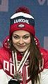 20190228 FIS NWSC Seefeld Medal Ceremony Team Russia 850 5862 Anastasia Sedova.jpg