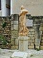 2019 02 19 Béziers Statue Jeanne d'Arc (1) 01.jpg
