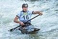 2019 ICF Canoe slalom World Championships 078 - Raffaello Ivaldi.jpg