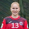 2020-07-15 Handball, 1. Bundesliga Frauen, Thüringer HC, Teamfotos 1DX 5222 by Stepro.jpg
