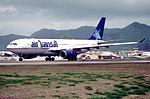 225ac - Air Transat Airbus A330-243, C-GGTS@SXM,19.04.2003 - Flickr - Aero Icarus.jpg