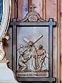 230313 Station of the Cross in the Saint Sigismund church in Królewo - 06.jpg