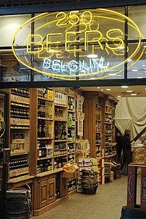 Belgian beer culture Beer culture in Belgium